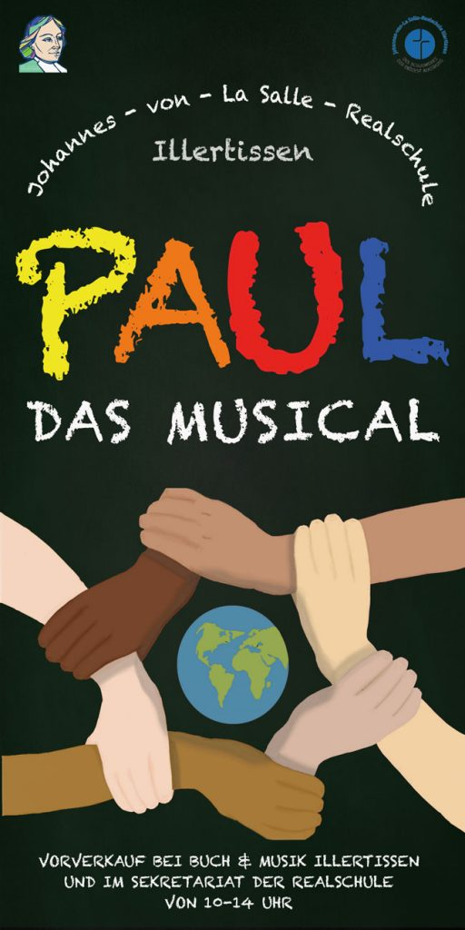 Paul – Das Musical