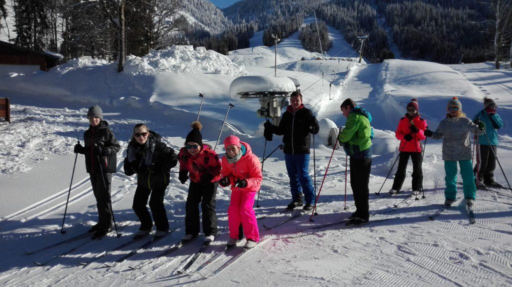 Skikursnachrichten
